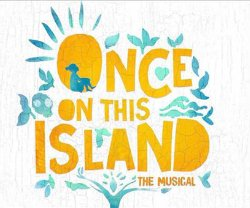 Once on an Island promotional photo